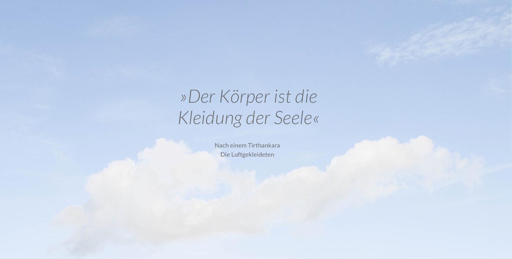 Ina Vogel Himmel